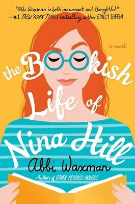 The Bookish Life of Nina Hill By Abbi Waxman (eBooks, 2019)