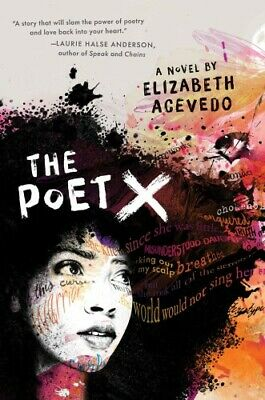 The Poet X By Acevedo Elizabeth (eBooks, 2018)