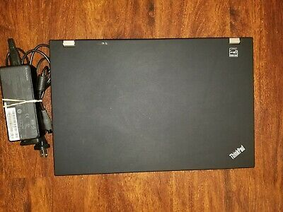 LENOVO THINKPAD T510 Intel Core i5-M520 8GB RAM 1TB HDD 15 6