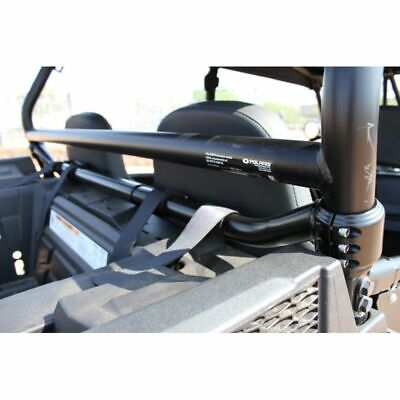 Barre de fixation de harnais DRAGONFIRE LockDown Polaris RZR1000 XP4