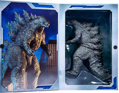 Godzilla King of the Monsters Moive Action Figure NECA
