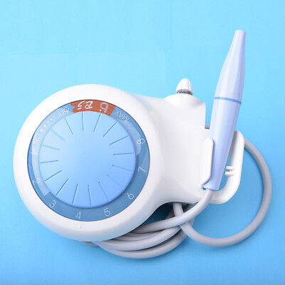 110V-220V Dental Ultrasonic Piezo Scaler With Handpiece 5 tips Fit Woodpecker