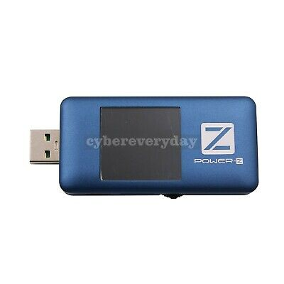 POWER-Z PD Tester USB Power Tester Voltage Current Dual Type-C Meter FL001 SUPER