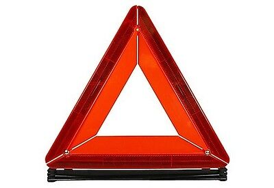 Land Rover & Range Rover Warning Triangle With Case - LR027108