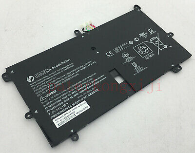 Genuine 21Wh DA02XL 664399-1C1 Battery For HP ENVY X2 11 Tablet keyboard dock