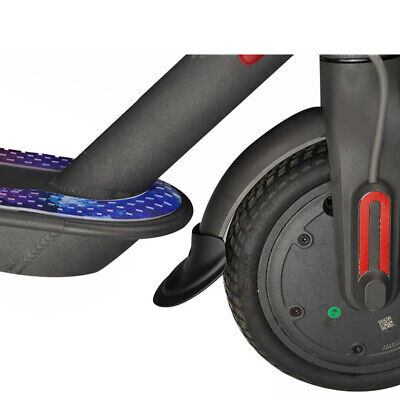 1Pair Electric Scooter Accessories Rubber Fender For Xiaomi Mijia M365 Pro