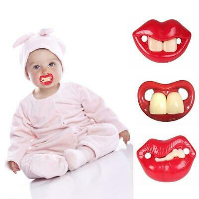 Orthodontic Baby Newborn Infant Funny Mustache Pacifier Pacifier 2019 Dummy W6D1