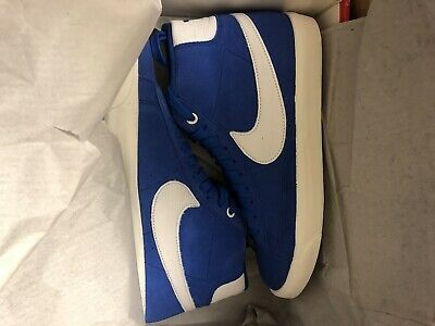 Nike x Stranger Things Blazer Mid OG Collection Independence Day Pack Size 7.5
