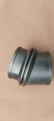 Vittorazi Moster 185 air box filter rubber connector joiner coupling Paramotor.