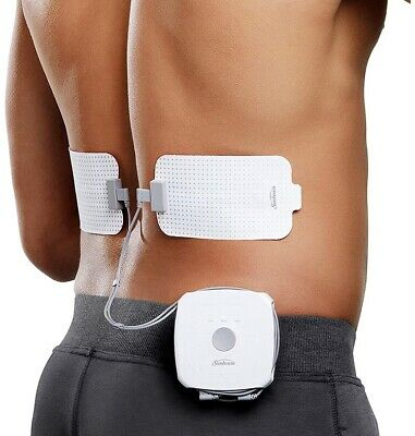 Sunbeam 804STR2P GoHeat Portable Heated Patches for Pain Relief Starter Kit NEW
