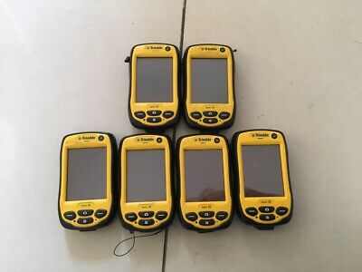 TRIMBLE JUNO 3B Handheld GPS with ESRI ArcGIS ArcPad TNJ31