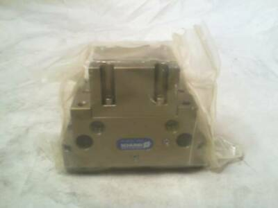 Schunk PGN-100/1AS Pneumatic Parallel Gripper - New