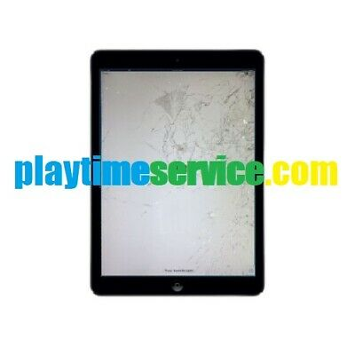 Apple iPad Air 1 Touch Screen Digitizer Replacement Service