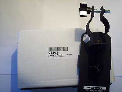 Orion SteadyPix adapter for iphone Mount 05303 for Telescopes
