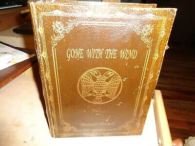 Fake Storage  Book - Gone With The Wind By Margaret Mitchell