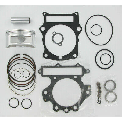 Wiseco Yamaha GRIZZLY 600 YFM600 YFM 98-01 96mm 1mm Overbore Top End Kit