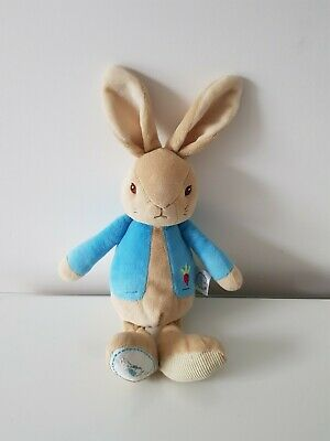 Rainbow Designs - My First Peter Rabbit - Soft Toy