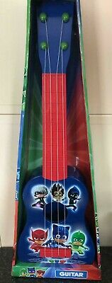 Kids PJ Masks Acoustic Guitar Musical Instrument Toy 1384116 Perfect gift