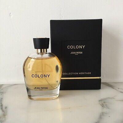 Jean Patou - Colony - Eau de parfum - 100 ml