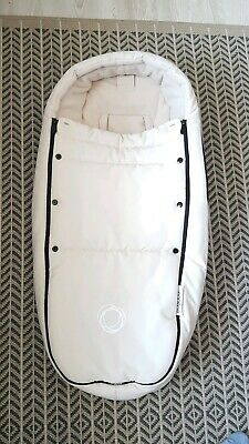 Bugaboo Cocoon In off white