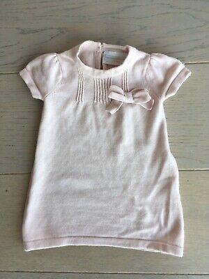 THE LITTLE WHITE company baby girl 18-24 Months - £3 00