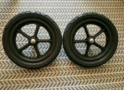 Bugaboo cameleon 1 and 2 & frog Rear foam Wheels no more punctures !