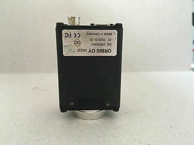 1PC Used & Tested BASLER A622f Black and White CMOS Industrial Camera
