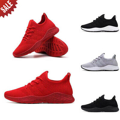 New Men's Fashion Outdoor Sneakers Breathable Casual Athletic Running Shoes Lot