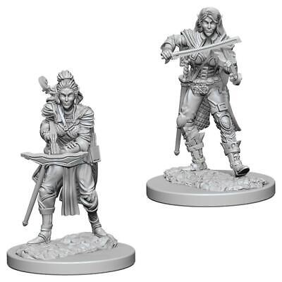 Miniatures, Dungeons & Dragons, Role Playing Games, Games