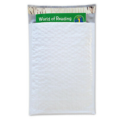 #1 #2 Poly Bubble Mailers Padded Envelopes