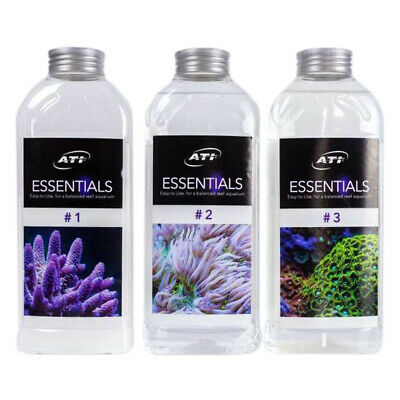 ATI Essentials 3x1000ml