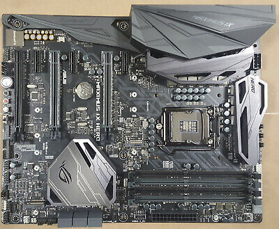 ASUS MAXIMUS VII HERO, LGA 1150, Intel Motherboard, Core i7 & 16GB