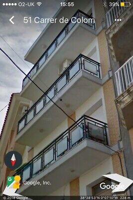 LOVLEY 3 Bed LARGE APARTMENT NR BENIDORM SPAIN
