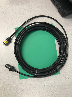 Wagner Powder PEA Cable