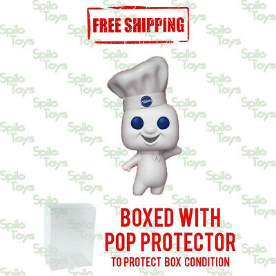 Funko Pillsbury Doughboy Ad Icon Funko Shop Exclusive POP!