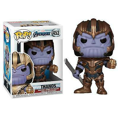Funko POP! Marvel n 453 Avengers Endgame - Thanos