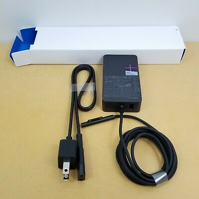 Genuine Original Microsoft Surface Pro 3 4 Power Adapter Charger 36W Model 1625