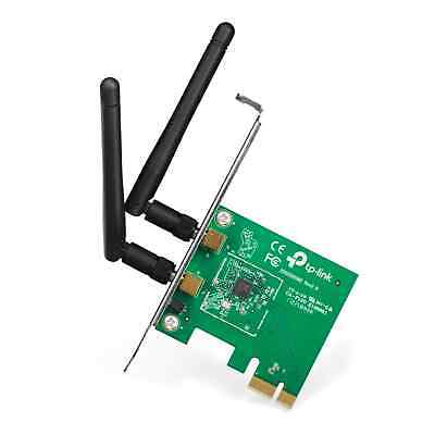 TP-Link TL-WN881ND - 300MBPS Wireless N PCI Express Adapter