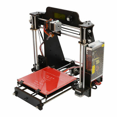 Geeetech Wood 3D Printer Prusa I3 Pro W High-quality Wi-Fi Connectivity From AU