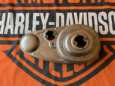 "Harley primärdeckel Military WL WLA WLC 45"" Flathead 3801-32 primarily cover"
