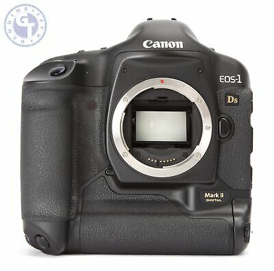 Canon EOS-1DS Mark II 16.7MP Digital SLR Camera (Body Only)