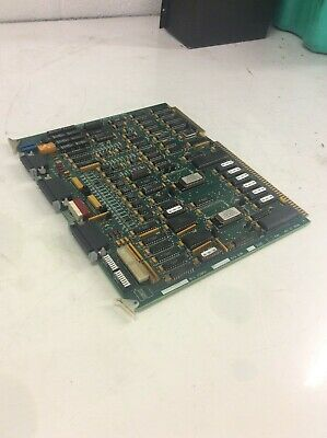 Hurco Dual Axis 2 PCB Board, 415-0176-, OFF HURCO BMC40 SLV, Used, WARRANTY