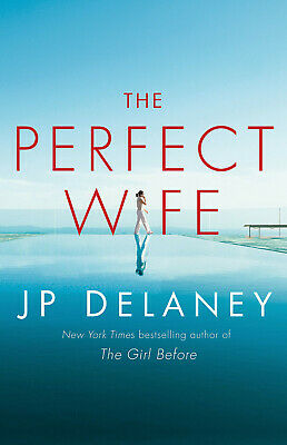 The Perfect Wife by JP Delaney 2019 (EPUB&PDF&MOBI) Full version