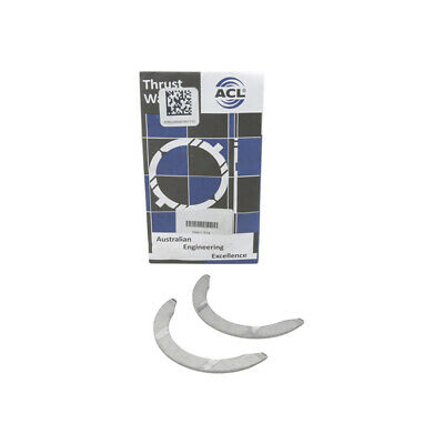 Acl Race Series Thrustwasher Set - Standard - For Ford Yb
