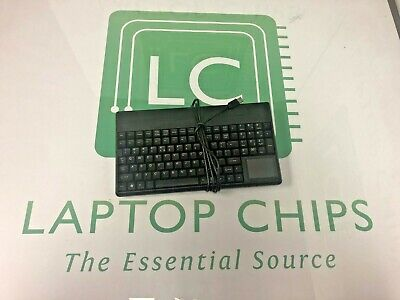 CHERRY USB Touchpad and Keyboard SPOS G86-62401