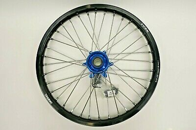 "Tusk Rear Rim And Spoke Kit Set 18/"" KTM HUSQVARNA EXC SX XC XC-W spokes wheel"