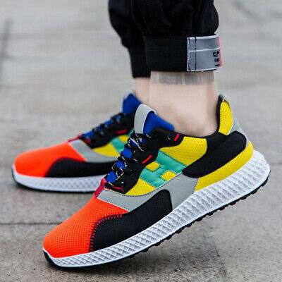 High Quality Stripe Black White Sport Running Shoes Designer Sneakers Trainers