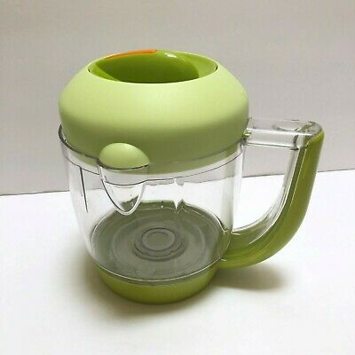 Beaba Babycook 4 in 1 Baby Food Maker 0002 Replacement Parts Bowl & Lid Only