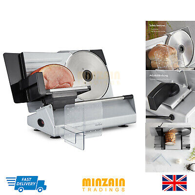 Stainless Steel Meat Slicer Specialist Cutting Machine for Meats Cheese