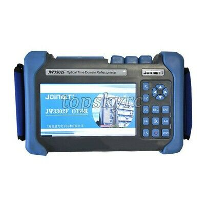 JW3302F-T4 Optical Time Domain Reflectometer OTDR 1310/1550/1625nm 37/36/36dB